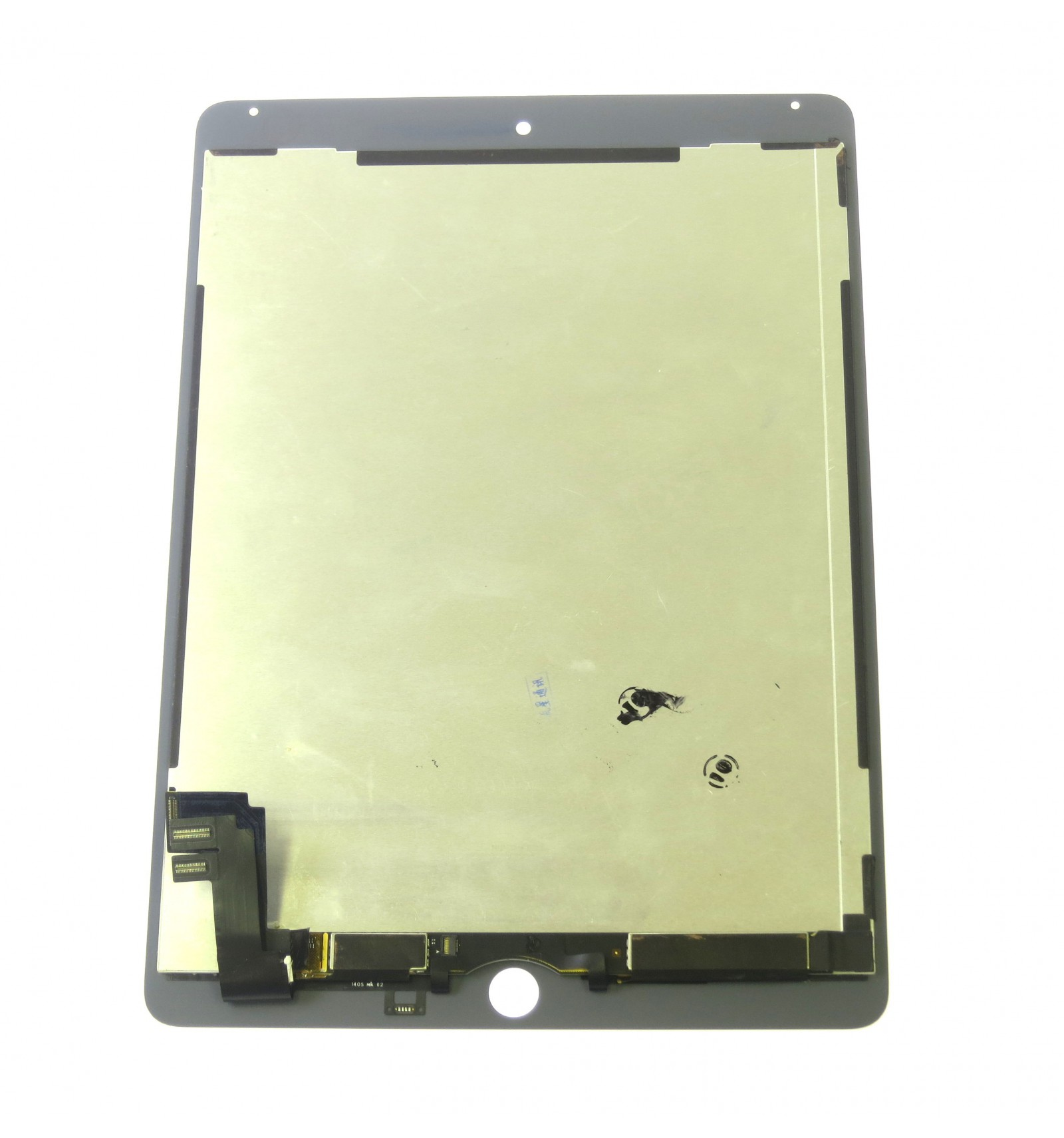 Ipad Air 2 Lcd 43 Touch Screen White Oem For Ipad Air 2 Lcdpartner