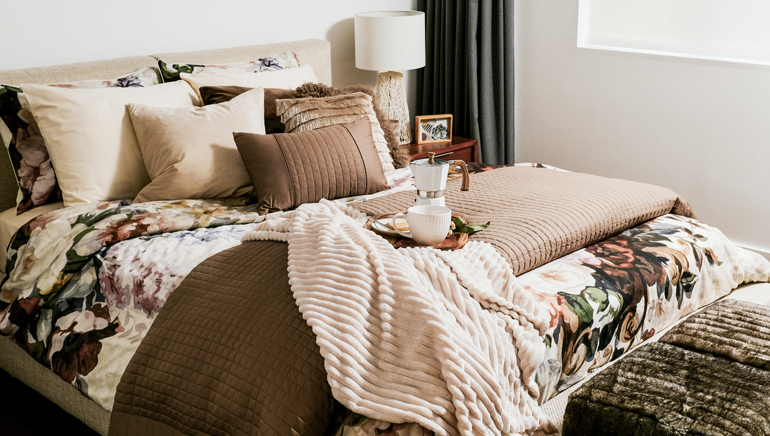 How To Get The Lizzie Look For Your Bedroom Lc Living
