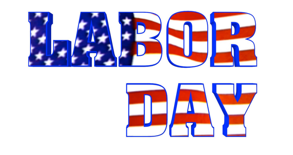 This library is closed Labor Day Weekend Lackawanna County