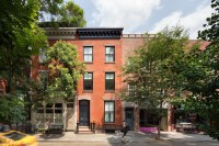 West Village Townhouse - Lubrano Ciavarra Architects