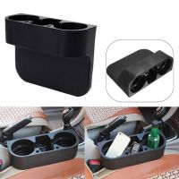 Front Seat Organizer And Cup Holder - Life Changing Products