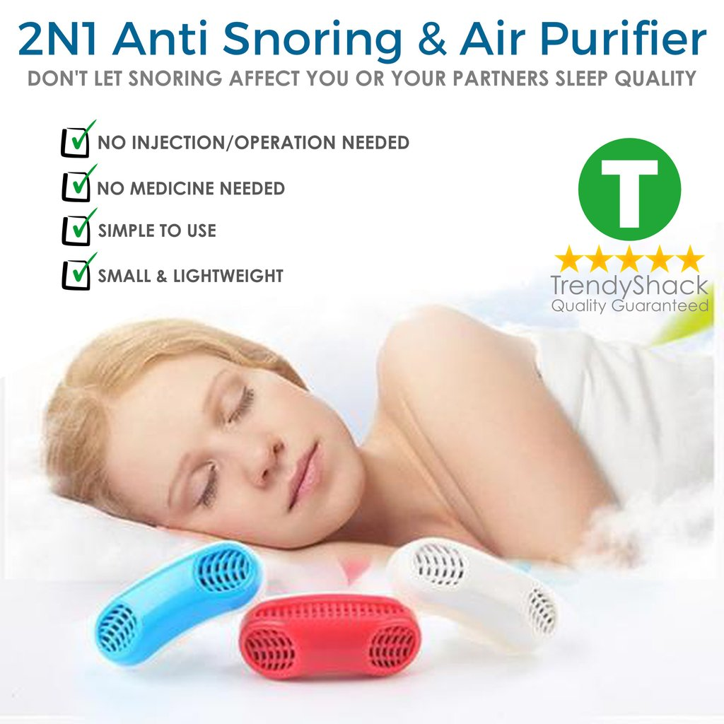 Best Anti Snoring Device 2016 Anti Snore Device