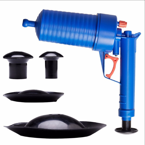 Air Plunger Toilet Sink And Drain Plunger Life
