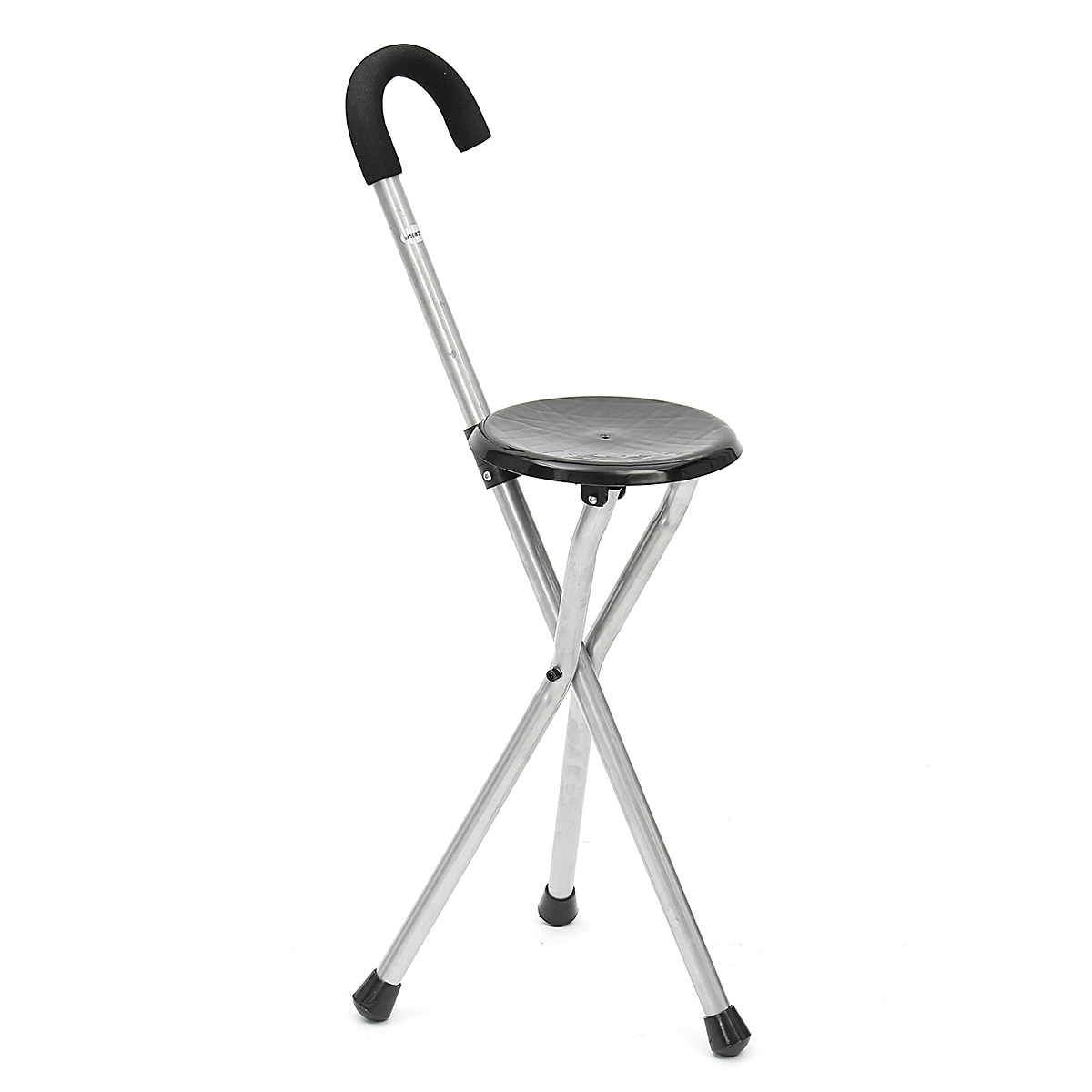 Portable Stool Walking Stick With Seat Portable Stool