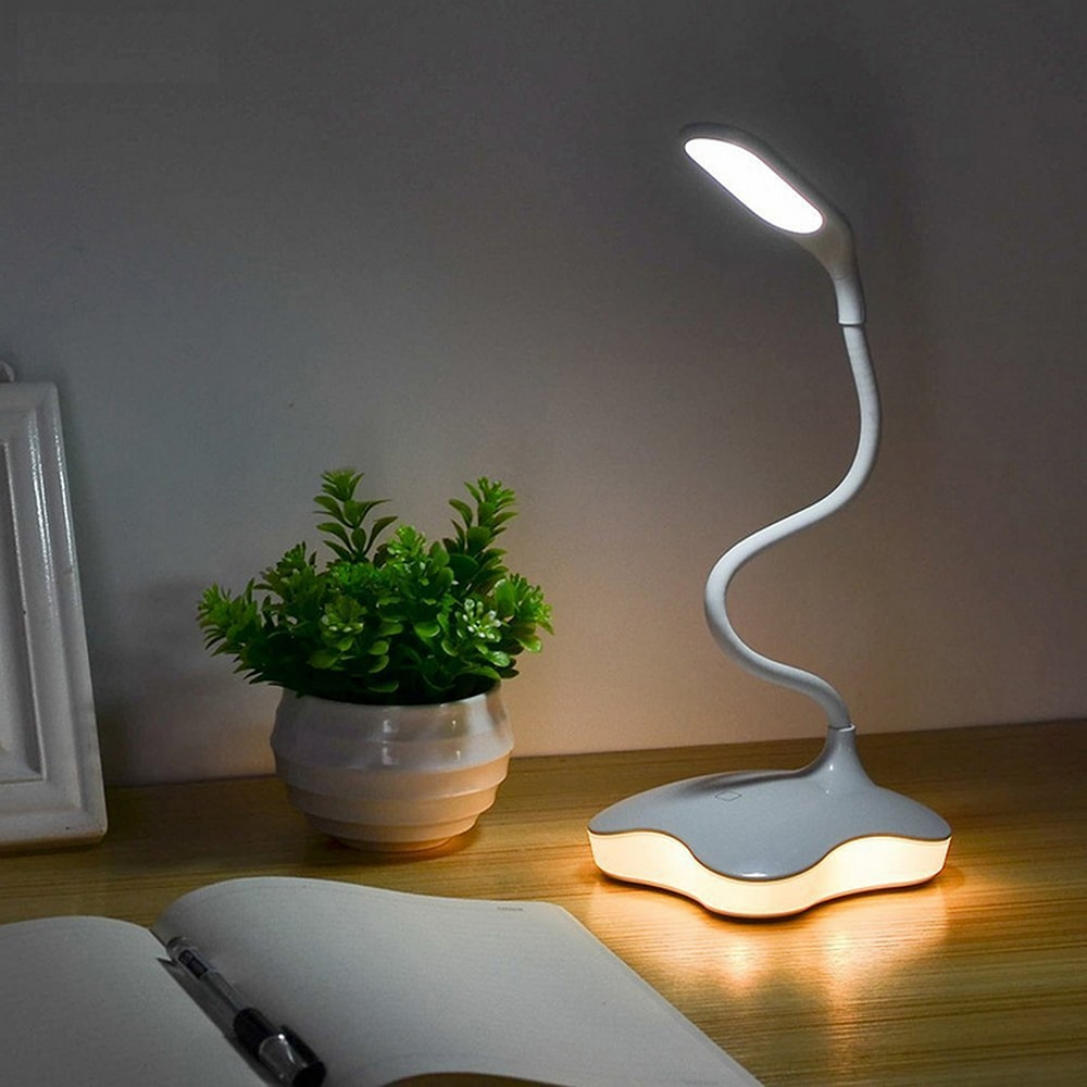 Study Table Light Study Table Lamp Dimmable Led