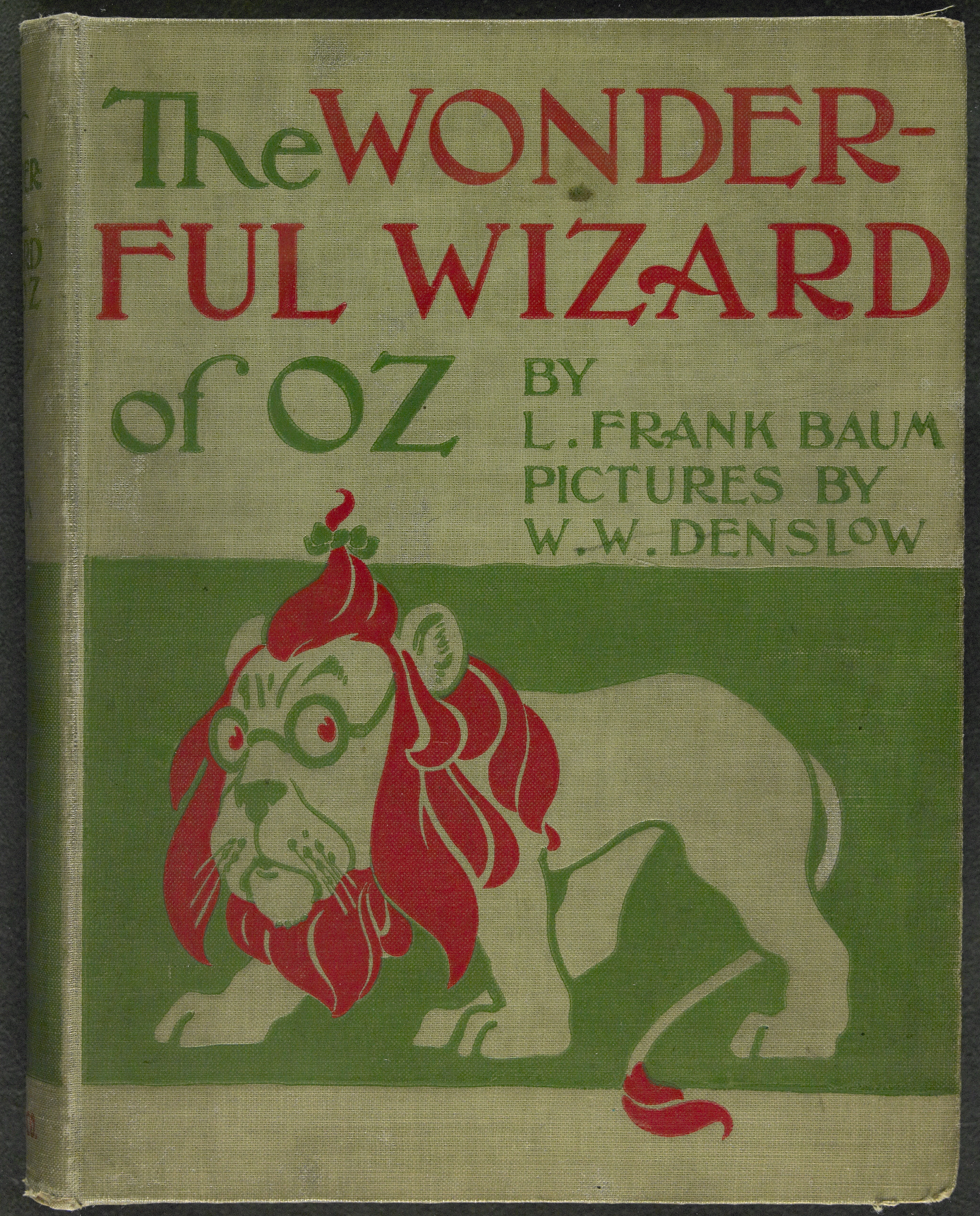 Read The Book Online The Wonderful Wizard Of Oz Classic Books Read Gov