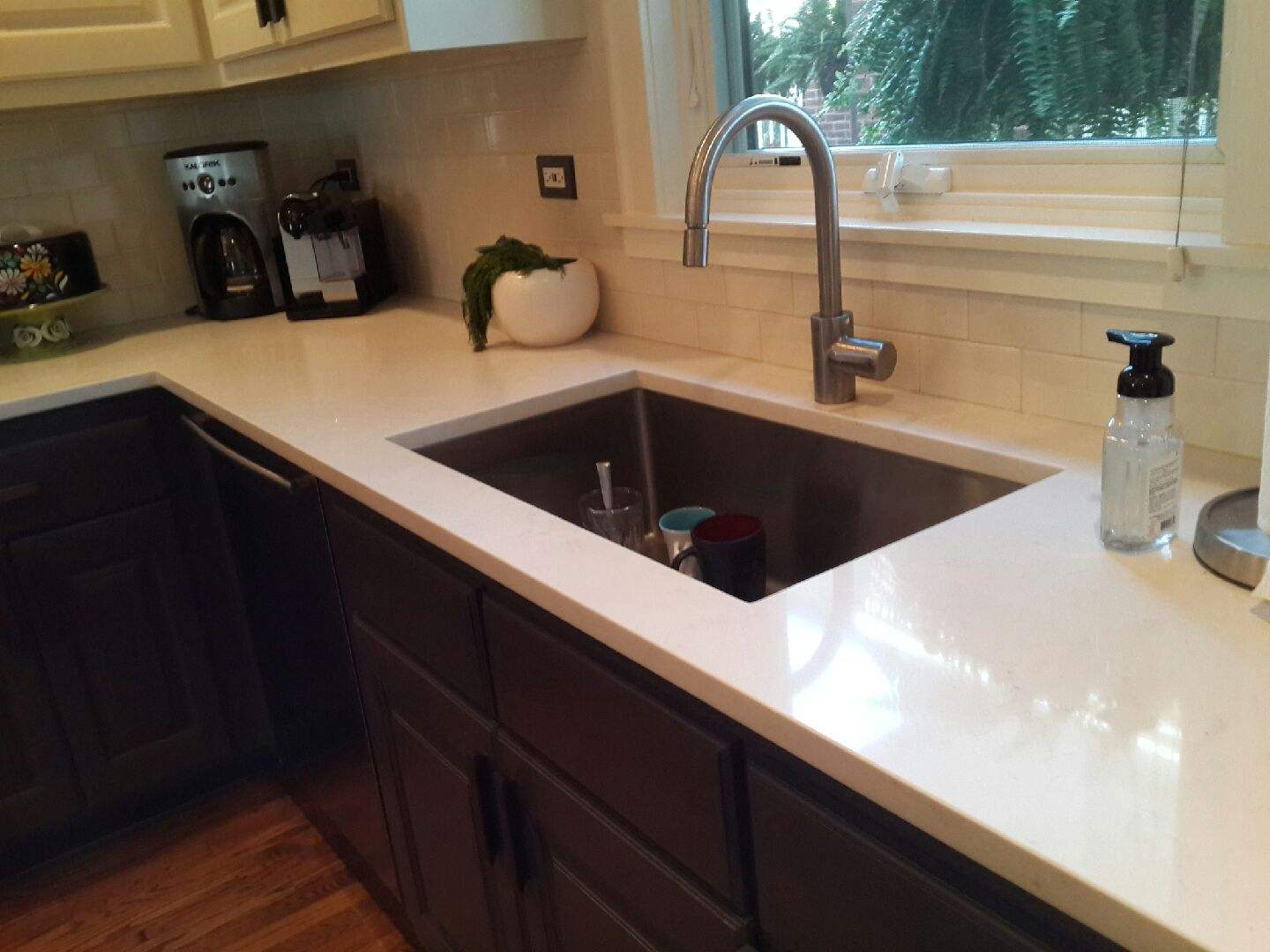 Cesar Countertop Ldk Countertops Chicago Granite Countertops Fabricators