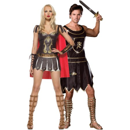 Halloween Date Costumes Ideas