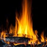 Burning Campfire of Jealousy