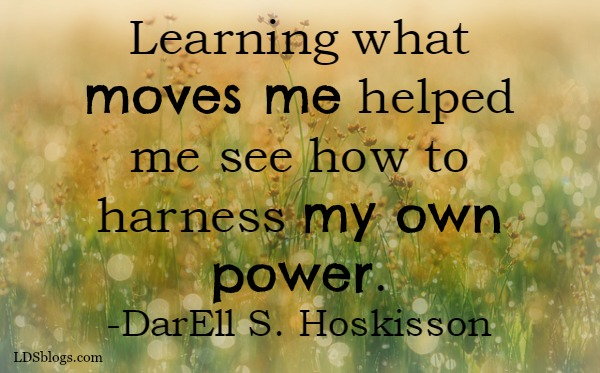What Motivates You--LDS Blogs - what motivates you