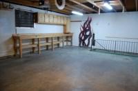 Wooden Wooden Workbenches Garage PDF Plans