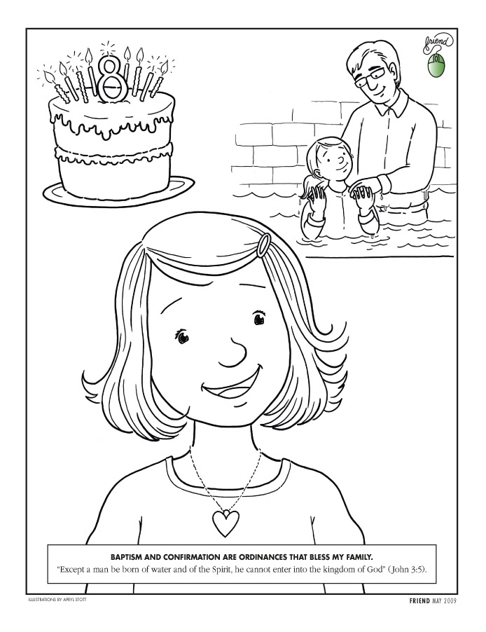 When I take the sacrament I renew my baptismal covenants (LDS The - new lds coloring pages forgiveness