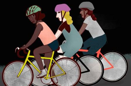 Es Auneau Cyclisme