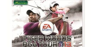 Jeu de golf tiger woods pga tour 13 cadeau golf