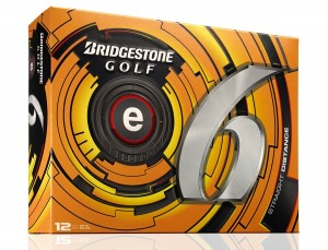 12 balles de golf bridgestone