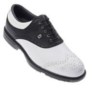 Chaussures de golf Footjoy noir et blanc
