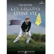 DVD Golf - Les leçons d'une vie Tom Watson