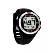 Easy Green WR67 Montre de golf GPS Noire