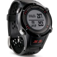 Garmin Approach S2 Montre de Golf