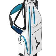 Sac de golf Mizuno Trépied Aerolite Micro 06 Blanc