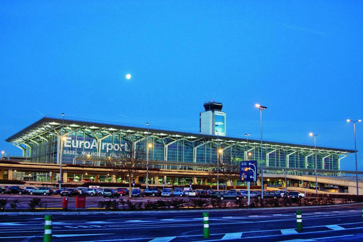 Mulhouse Londres Leuroairport Success Story Le Périscope
