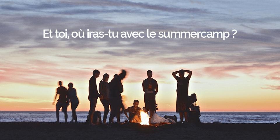 summercamp pour startups, entrepreneurs et intrapreneurs