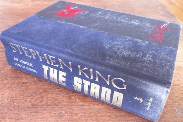The Stand Audiobook Review (5/5)
