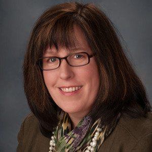 Kathi Scott