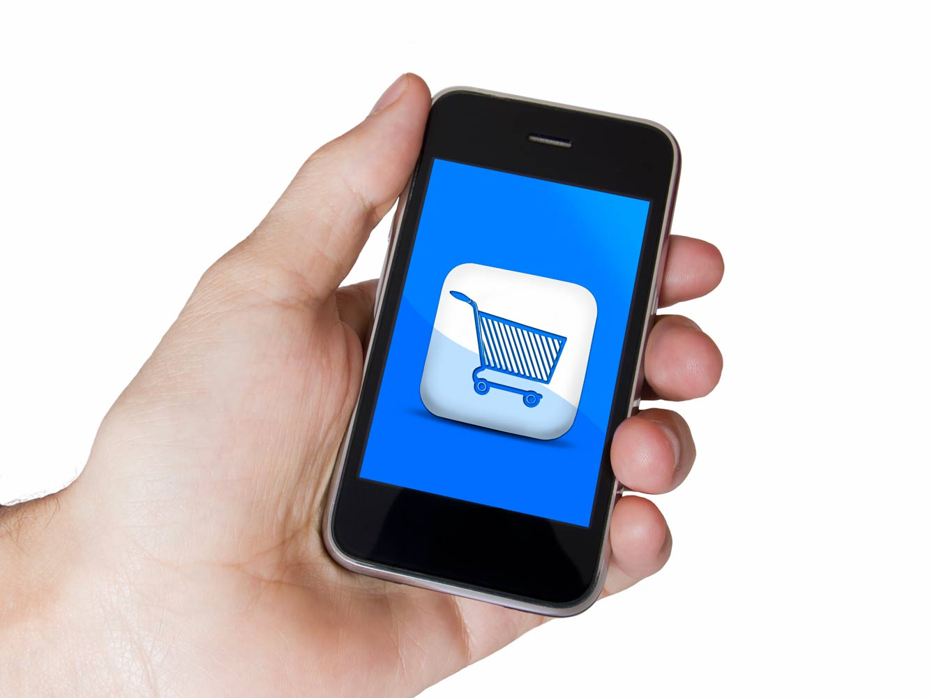 E Commerce Mobili Mobile Ecommerce Sales Increase In 2012