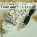 What if I Only Look Good on Paper