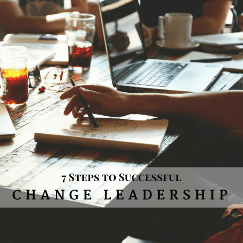 ChangeLeadership