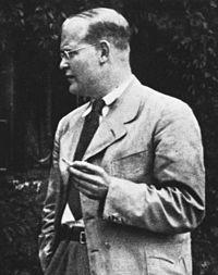 Dietrich Boenhoffer