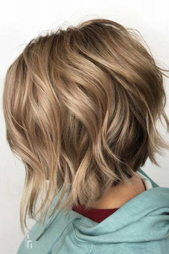 Pixie Cuts With Wavy Hair 23 Stylish Bob Haircuts For Women 2019 Lead Hairstyles