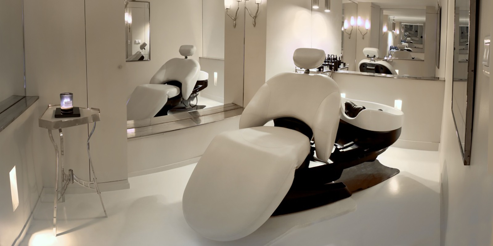Salon David Mallett David Mallett Paris Salons In Paris The Leading Salons Of The World