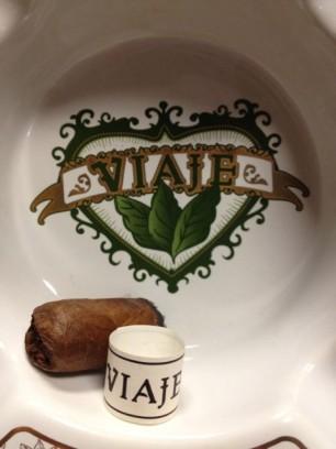 viaje nub ashtray