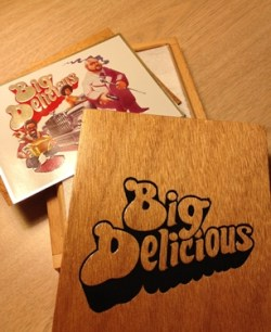 Big Delicious