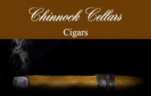 Chinnock Cellars Logo