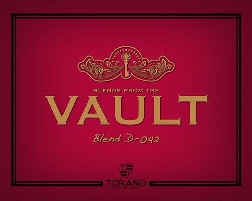 Vault D-042