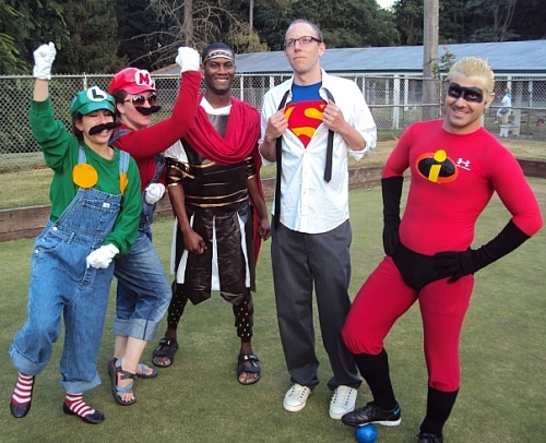 Spirit Champions and Theme Nights Underdog Sports Leagues Portland