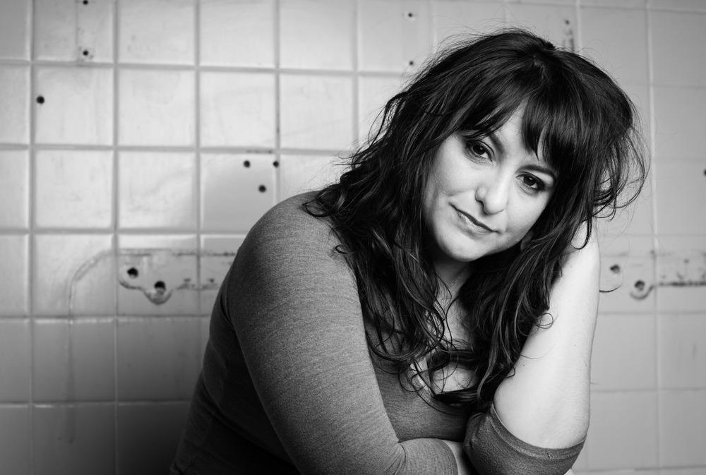 Leah Maria Suárez. Photo by Alice Keeney