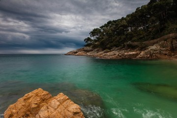 Costa Brava,TBEX & an Unexpected Trip to Spain