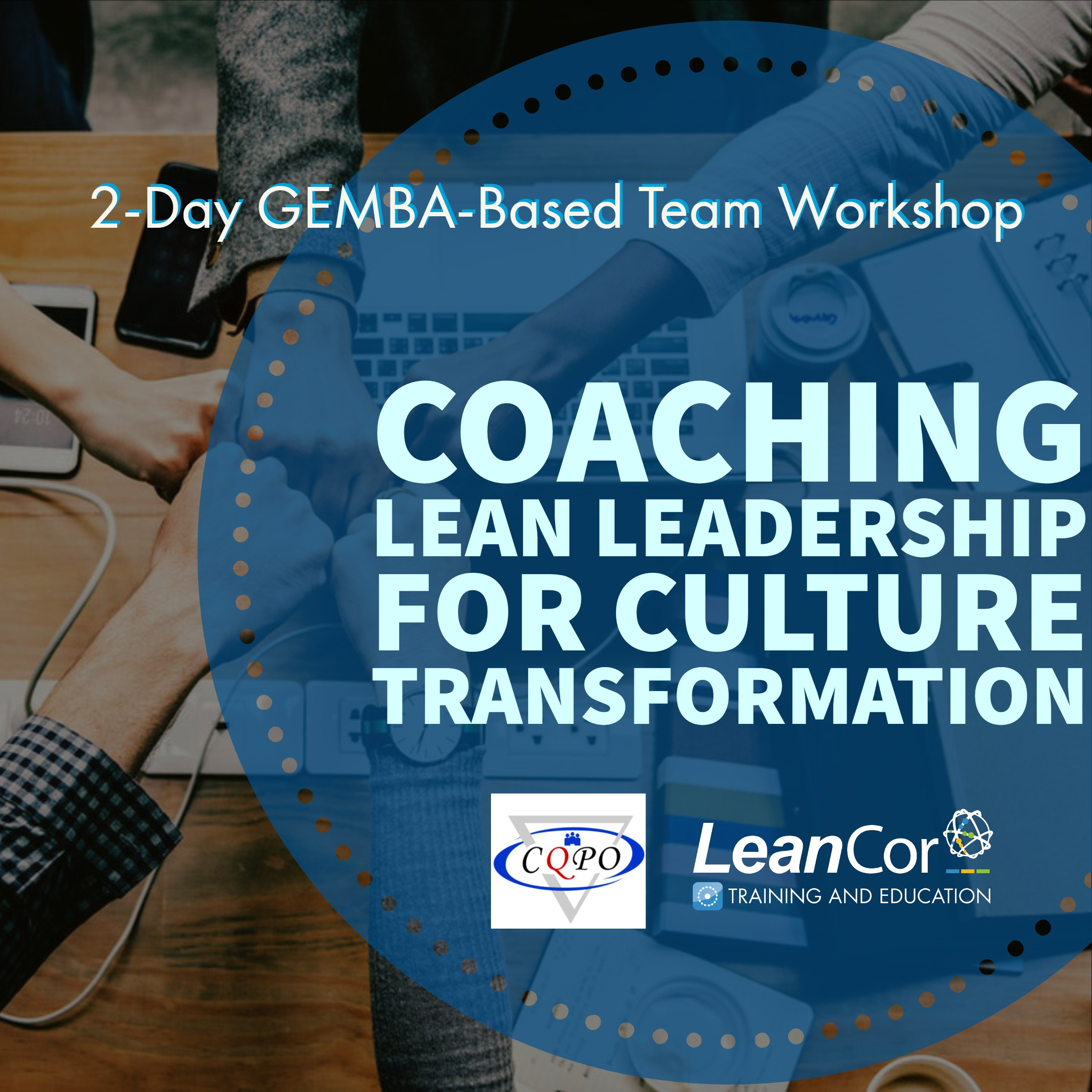 Lean Leadership Training Coaching Lean Leadership For Culture Transformation