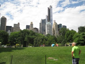 NYC Adventures – Part I