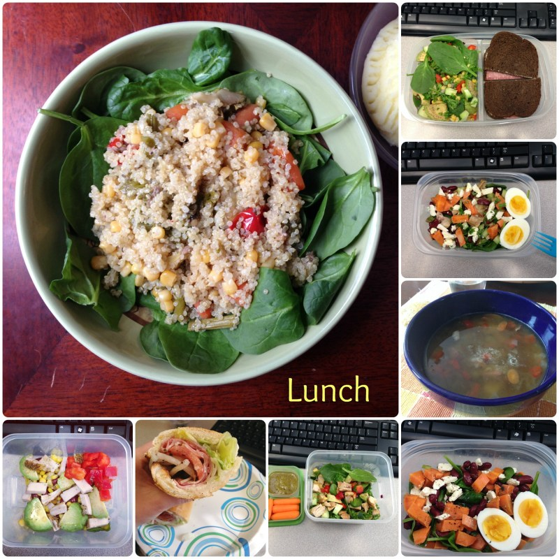 What's on My Plate Wednesday – Weekly Eats
