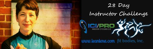 ICI/PRO challenge week 1 recap