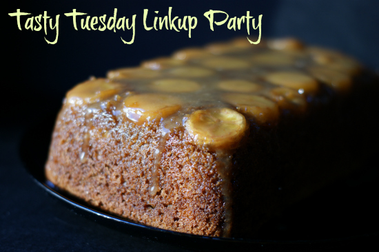 Delicious Eats Lately and Tasty Tuesday Linkup Party #51