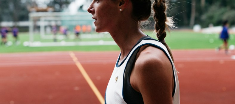 Olympic dreams|Photo courtesy: Tracksmith
