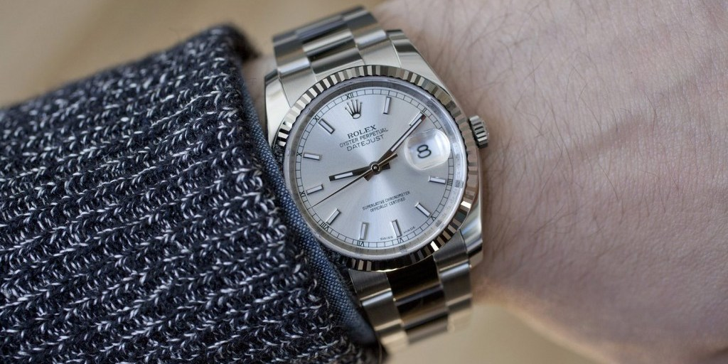 Rollie goodness | Hodinkee
