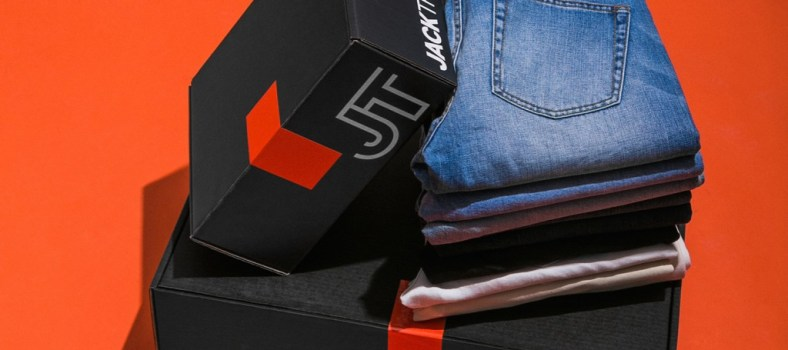 Content and commerce is a tough game, as JackThreads has foundout | JackThreads