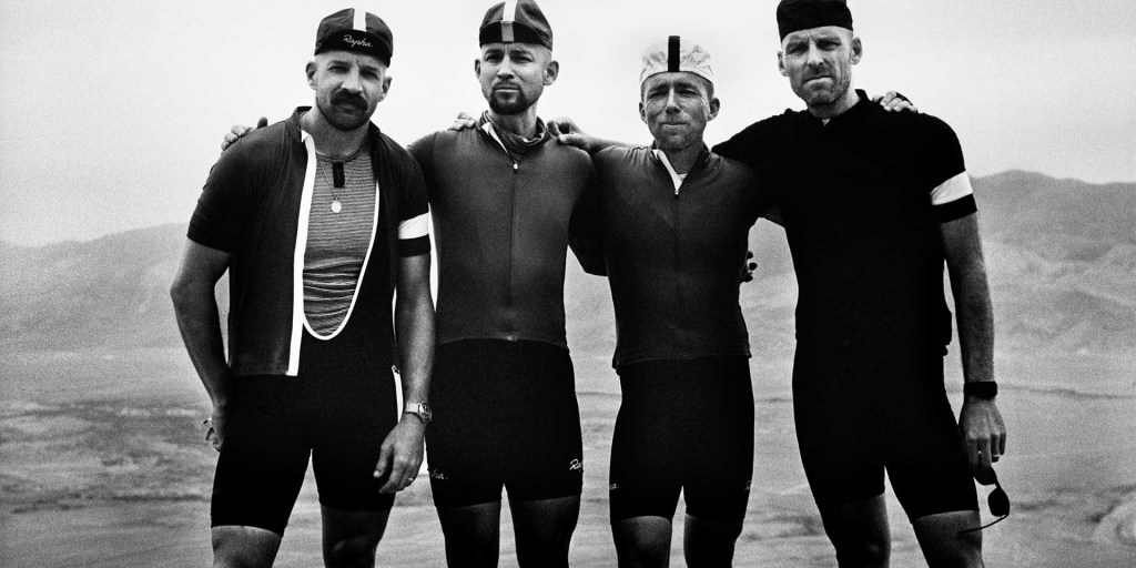 Winners and losers in the Rapha acquisition | Rapha